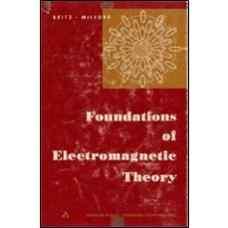 مبانی نظریه الکترومغناطیس (ریتز و میلفورد) (ویرایش اول 1960)