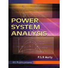 بررسی سیستم های قدرت (پی. اس. آر. مورتی) (ویرایش اول 2007)