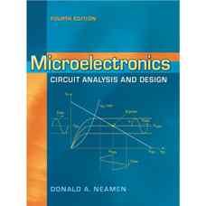 میکروالکترونیک: طراحی و تحلیل مدار (نیمن) (ویرایش چهارم 2009)