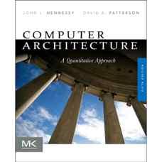 معماری کامپیوتر: رویکردی کمی (هنسی و پاترسون) (ویرایش پنجم 2012)
