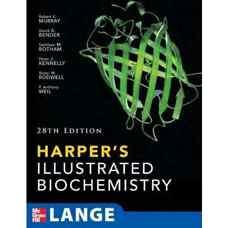 بیوشیمی هارپر (موری، بندر، بوتام، کنلی، ردول و ویل) (ویرایش بیست و هشتم 2009)