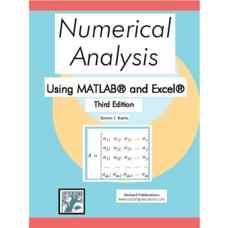 محاسبات عددی با استفاده از متلب و اکسل (کریس) (ویرایش سوم 2007)