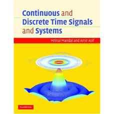 سیگنال ها و سیستم های پیوسته و گسسته زمانی (مندل و آصف) (ویرایش اول 2007)
