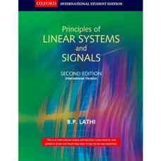 اصول سیگنال ها و سیستم های خطی (بی. پی. لاتی) (ویرایش دوم 2009)