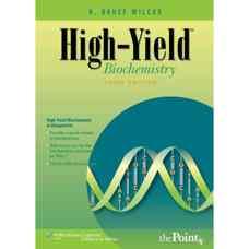 بیوشیمی (از سری High-Yield) (ویلکاکس) (ویرایش سوم 2009)