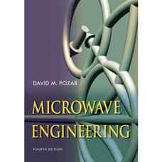 مهندسی مایکروویو (پوزار) (ویرایش چهارم 2012)