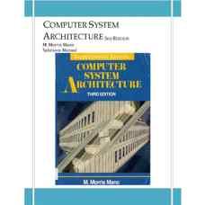 حل المسائل معماری کامپیوتر (مانو) (ویرایش سوم 1993)