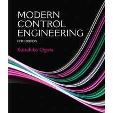 مهندسی کنترل مدرن (اوگاتا) (ویرایش پنجم  2009)