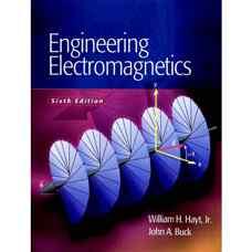 الکترومغناطیس مهندسی (هیت و باک) (ویرایش ششم 2001)