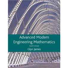 ریاضیات مهندسی پیشرفته مدرن (جیمز، بارلی، کلمنتس، دایک، سیرل، استیل و رایت) (ویرایش چهارم 2010)