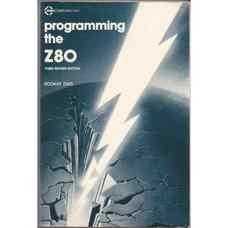 برنامه ریزی Z80 (زاکس) (ویرایش سوم 1981)