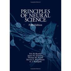 مبانی علوم اعصاب (کندل، شوارتز، یسل، سیگلباوم و هودسپت) (ویرایش پنجم 2012)
