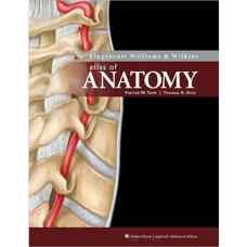 اطلس آناتومی (تنک و گست) (ویرایش اول 2008)