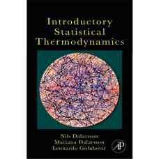 ترمودینامیک آماری مقدماتی (دالارسون، دالارسون و گلوبوویچ) (ویرایش اول 2011)