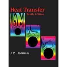 انتقال حرارت (هولمن) (ویرایش دهم 2009)