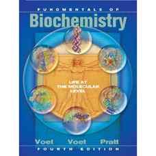 مبانی بیوشیمی: حیات در سطح مولکولی (ووت، ووت و پرات) (ویرایش چهارم 2012)