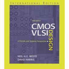 طراحی CMOS VLSI: از دیدگاه سیستم ها و مدارها (وست و هریس) (ویرایش سوم 2004)