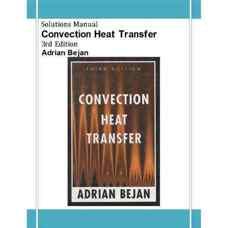 حل المسائل انتقال حرارت جابجائی (بیجان) (ویرایش سوم 2004)