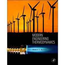 ترمودینامیک مهندسی مدرن (بالمر) (ویرایش اول 2011)