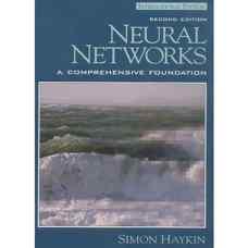شبکه های عصبی (هیکین) (ویرایش دوم 1999)
