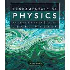 مبانی فیزیک (هالیدی، رزنیک و واکر) (ویرایش نهم 2011)