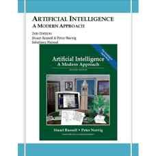 حل المسائل هوش مصنوعی: رهیافتی نوین (راسل و نورویگ) (ویرایش دوم  2002)