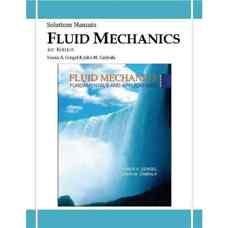 حل المسائل مکانیک سیالات (سنجل و سیمبالا) (ویرایش اول 2004)