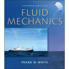 مکانیک سیالات (وایت) (ویرایش هفتم 2010)