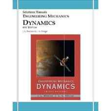 حل المسائل دینامیک (مریام و کریگ) (ویرایش ششم 2006)