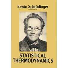 ترمودینامیک آماری (شرودینگر) (ویرایش اول 1989)