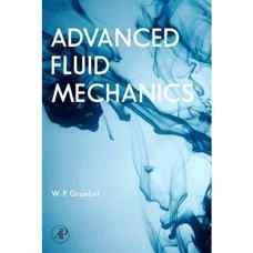 مکانیک سیالات پیشرفته (گرابل) (ویرایش اول 2007)