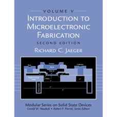 مقدمه ای بر ساخت ادوات میکروالکترونیک (جاگر) (ویرایش دوم 2001)