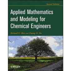 مدلسازی و ریاضیات کاربردی برای مهندسین شیمی (رایس و دو) (ویرایش دوم 2012)