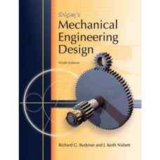 طراحی اجزای مکانیکی شیگلی (بودیناس و نیسبت) (ویرایش نهم 2010)