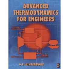 ترمودینامیک پیشرفته برای مهندسین (وینتربون) (ویرایش اول 1997)