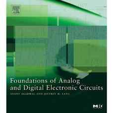 مبانی مدارهای الکترونیکی آنالوگ و دیجیتال (آگاروال و لانگ) (ویرایش اول 2005)
