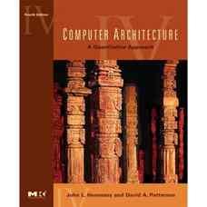 معماری کامپیوتر: رویکردی کمی (هنسی و پاترسون) (ویرایش چهارم 2006)