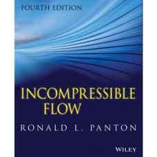 حل المسائل جریان سیالات تراکم ناپذیر (پنتون) (ویرایش چهارم 2013)