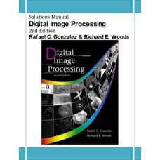 حل المسائل پردازش تصاویر دیجیتال (گونزالز و وودز) (ویرایش دوم 2002)