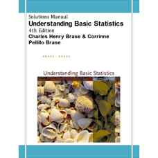 حل المسائل فهم آمار پایه (بریز و بریز) (ویرایش چهارم 2006)