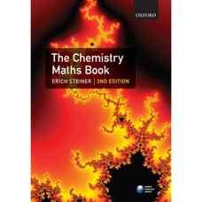 کتاب ریاضیات شیمی (استینر) (ویرایش دوم 2008)