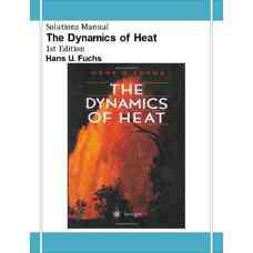 حل المسائل دینامیک حرارت (فاچس) (ویرایش اول 1996)