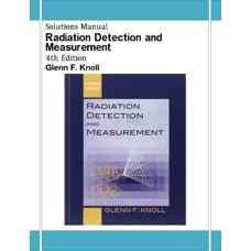 حل المسائل آشکارسازی و اندازه گیری پرتوها (نال) (ویرایش چهارم 2010)