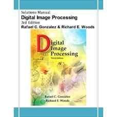 حل المسائل پردازش تصاویر دیجیتال (گونزالز و وودز) (ویرایش سوم 2007)