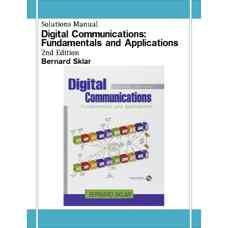 حل المسائل مخابرات دیجیتال: اصول و کاربردها (اسکلار) (ویرایش دوم 2001)