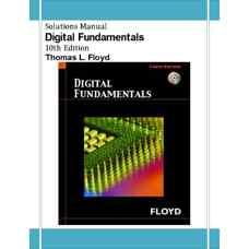 حل المسائل مبانی دیجیتال (فلوید) (ویرایش دهم 2008)