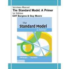 حل المسائل مدل استاندارد: مقدمات (بورگس و مور) (ویرایش اول 2012)