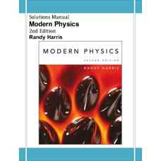 حل المسائل فیزیک مدرن (هریس) (ویرایش دوم 2007)