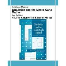 حل المسائل شبیه سازی و روش مونت کارلو (روبینستین و کروز) (ویرایش دوم 2007)