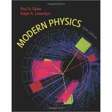 فیزیک مدرن (تیپلر و لولین) (ویرایش پنجم 2007)